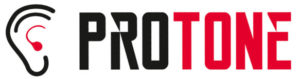 protone işitme logo
