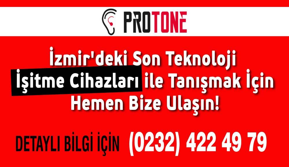 İzmir İşitme Cihazı